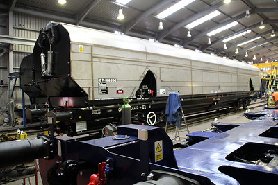 New Biomass Wagon 83700698019-2 finished and ready for service.