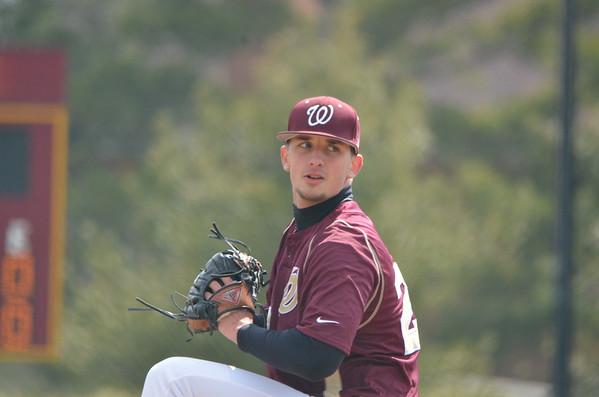 Walsh Baseball 2013