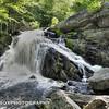 Lower Purgatory Falls, Milford NH<br /> <br /> HDR