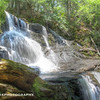 Garwin Falls<br /> WIlton, NH<br /> HDR