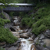 """The Pool"" at the Flume<br /> Franconia Notch State Park"