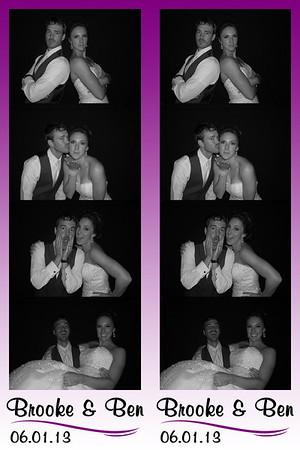 Brooke and Ben June 1, 2013