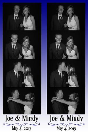 Mindy and Joe May 4, 2013