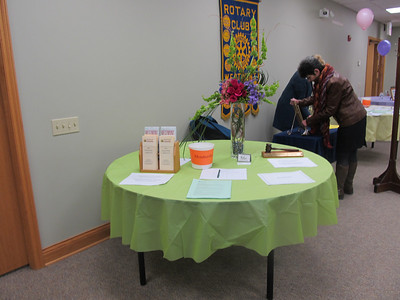 Westmont Chamber of Commerce and Tourism Bureau Open House