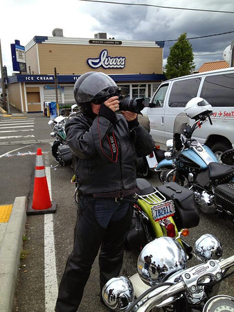 Whidbey Island Ride