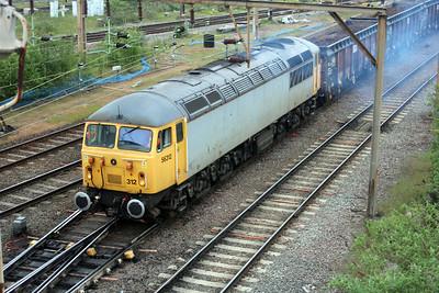 56312 finally departs at 0936/6z80 Willesden ET-Calvert.