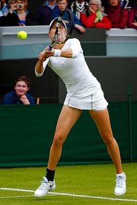 103. Eugenie Bouchard - Wimbledon 2013_103