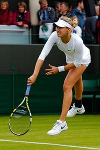 104. Eugenie Bouchard - Wimbledon 2013_104