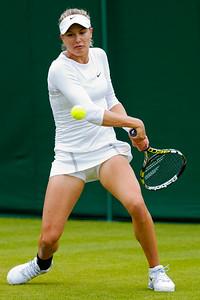 105. Eugenie Bouchard - Wimbledon 2013_105