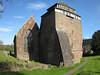 St Bridgets Church Skenfrith - Fish Eye Picture