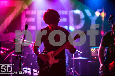 Zebedy are a 4 piece dynamic/progressive/rock/metal band from the Conwy area, Wales, UK
