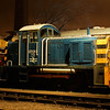 "07013 at the  <a href=""http://www.wnxx.com"">http://www.wnxx.com</a> night photoshoot at Barrow Hill Roundhouse 01/02/13"