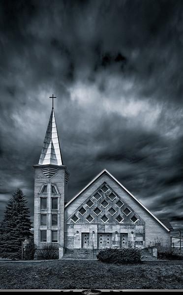 Notre-Dame-Des-Neiges