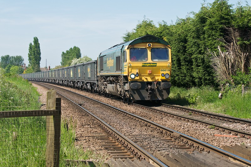 66619 6Z32 North Kelsey 07/06/13