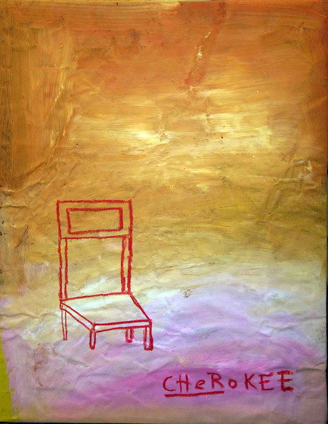 88 - re cy this - 90x60cm