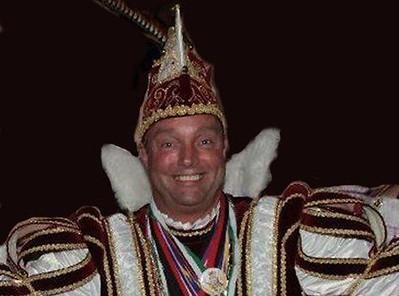 Prins Ronald den Derde (Roelofs)