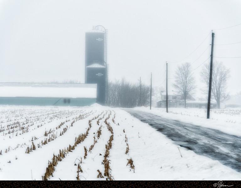Harvestore