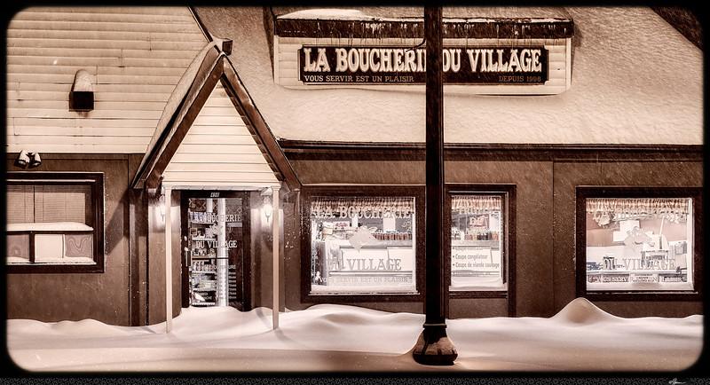 LaBoucherie