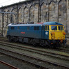 87002 at Carlisle 29/03/13
