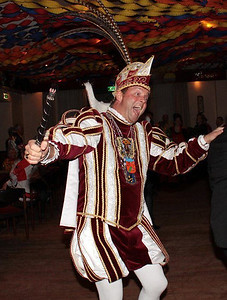 Prins Ronald den Derde