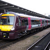 170101 at Derby working the 08:37 Nottingham - Birmingham New St 05/01/13