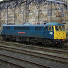 86101 at Carlisle 29/03/13