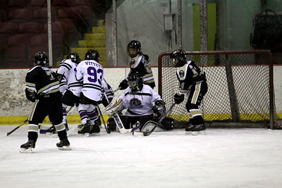 Sq A - Rochester Rattlers