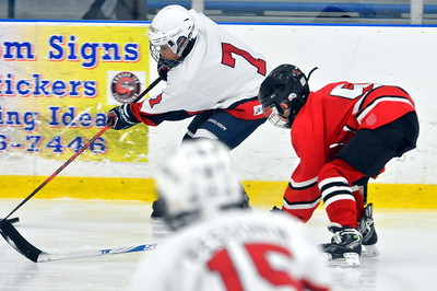 Squirt AA USA Eagles
