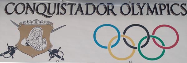 2013-03-09 - Mitchell - Conquistador Olympics