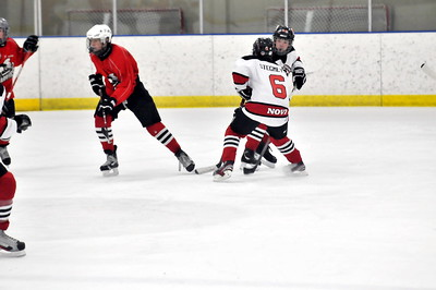 Bantam B Patrick-Suburban Warriors