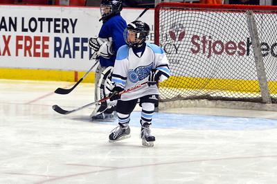 Mite B - SCS Maple Leafs