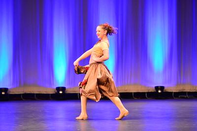 105 Spanish Rose - Synergy Dance Academy