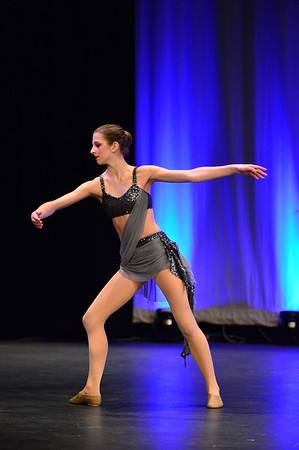 121 Shell Break - Debbie Feltons Academy of Dance