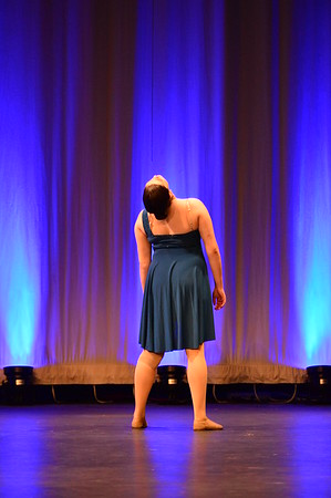 122 Blind Sided - Debbie Feltons Academy of Dance