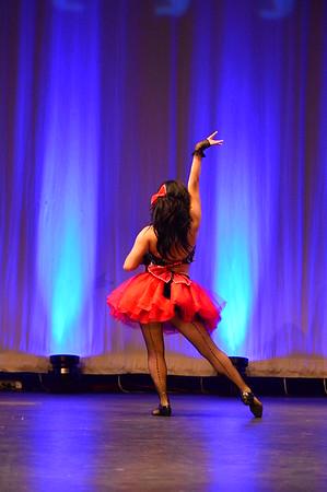 123 Silk - Synergy Dance Academy