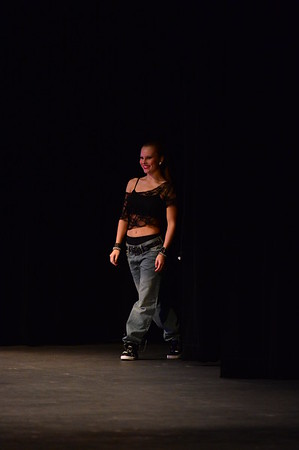 146 I Love You  - Barbara Hatch School of Dance
