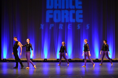 223 Momentum - Debbie Feltons Academy of Dance
