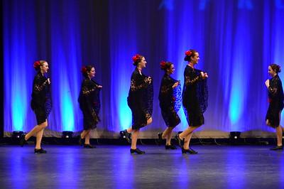227 Americano - Debbie Feltons Academy of Dance