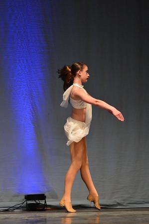 136 Rain - Center Stage Dance Company