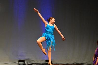 168 Wonderful World - Center Stage Dance Company