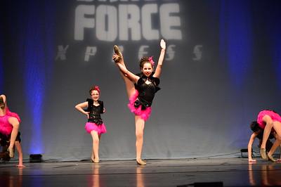 175 Love Me Love Me - Dancers Image
