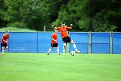 Boys U12 Vardar South (1st Half)