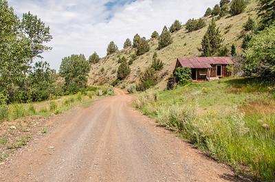 De Lamar, Idaho Site