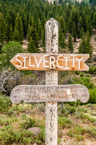 Silver City, ID