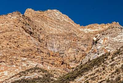 Lamoille Canyon, Nevada