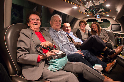 2013-11-15 - Limo Trip to Naples