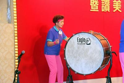 2013-11-16-萬人讚美操晚宴