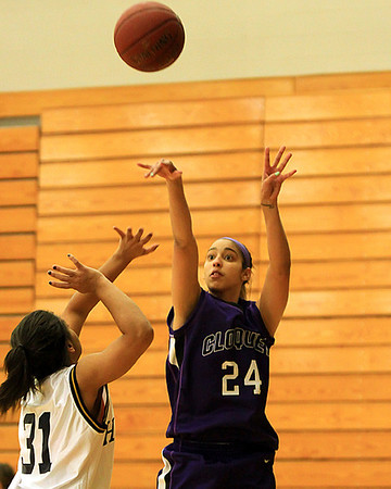 2013-14 Cloquet Girls Basketball