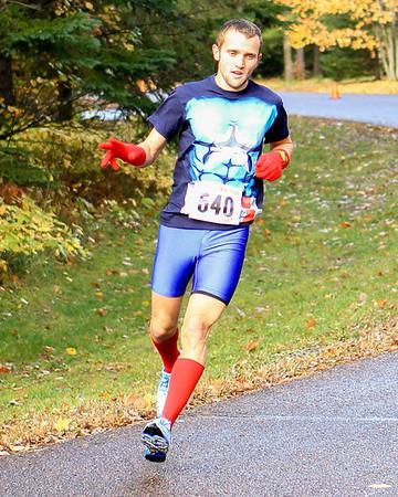 2013 FDLTCC Pumpkin Run