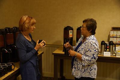 8_12_13 Gov Visit Rotary Meeting